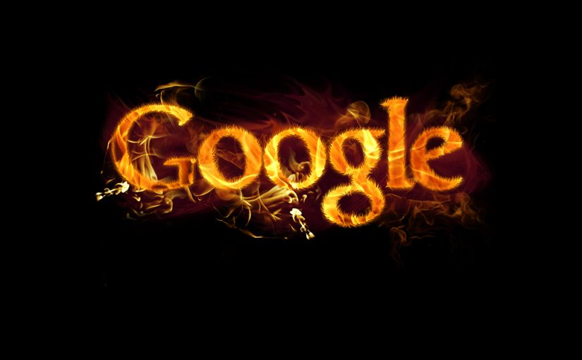Top Logo Stories – The Story Behind Google's Logo