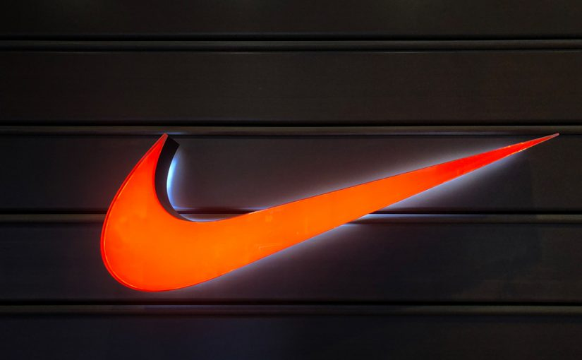 Top Logo Stories – The History Of The Iconic Nike Swoosh