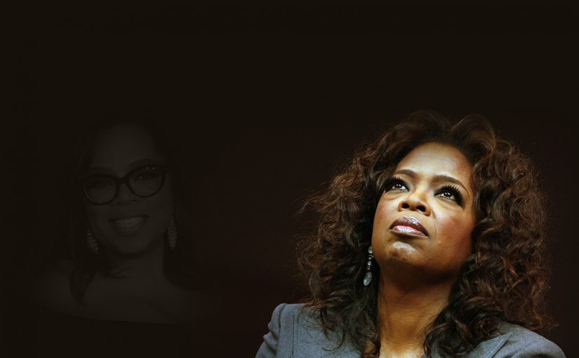 Successful Entrepreneurs -The Story Of Oprah Winfrey