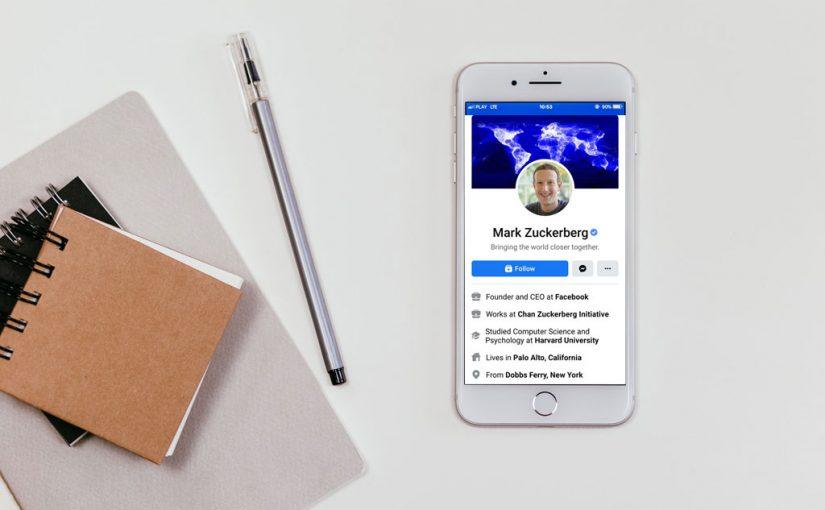 Successful Entrepreneurs: Mark Zuckerberg