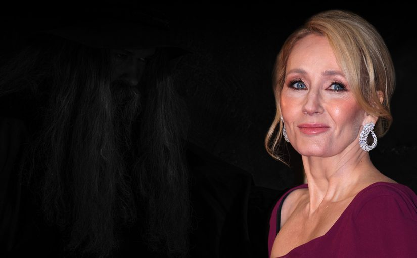 Successful Entrepreneurs: J.K. Rowling