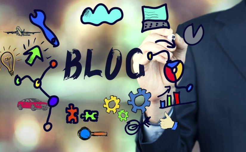 How To Start A Small Business Blog In Five Simple Steps