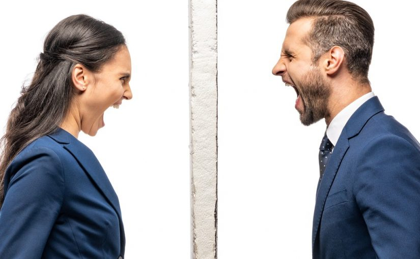 Arguing At The Office Or Online: How To Manage Employee Conflicts