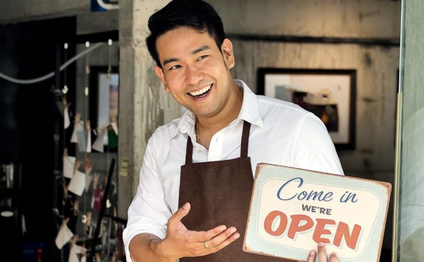 5 Terrific Benefits To Running Your Own Small Business