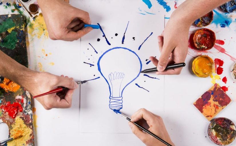Tips for Boosting Creativity and Innovation Within Your Business Team