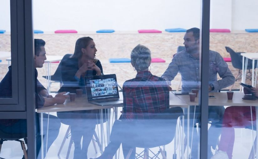 Seven Tips For Enhancing Workplace Collaboration