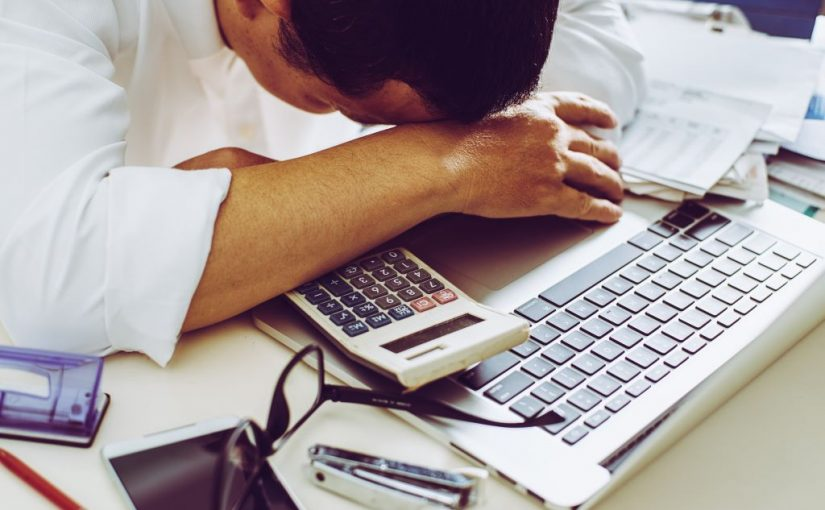 Seven Strategies For Effectively Maintaining Stress In The Workplace