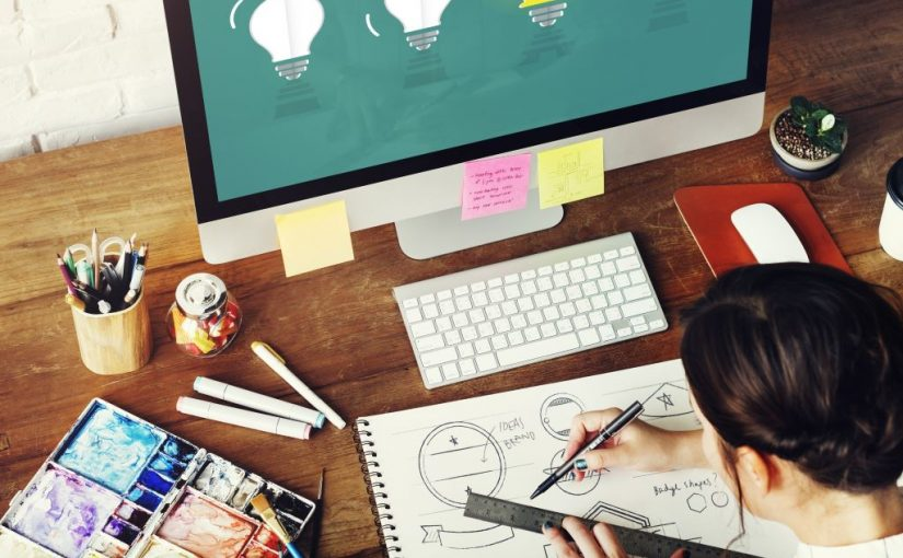How Can You Know If  Graphic Design Is The Career For You?