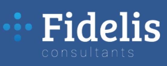 Medicare Enrollment Fidelis Consultants