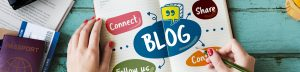 How To Write An Effective Business Blog